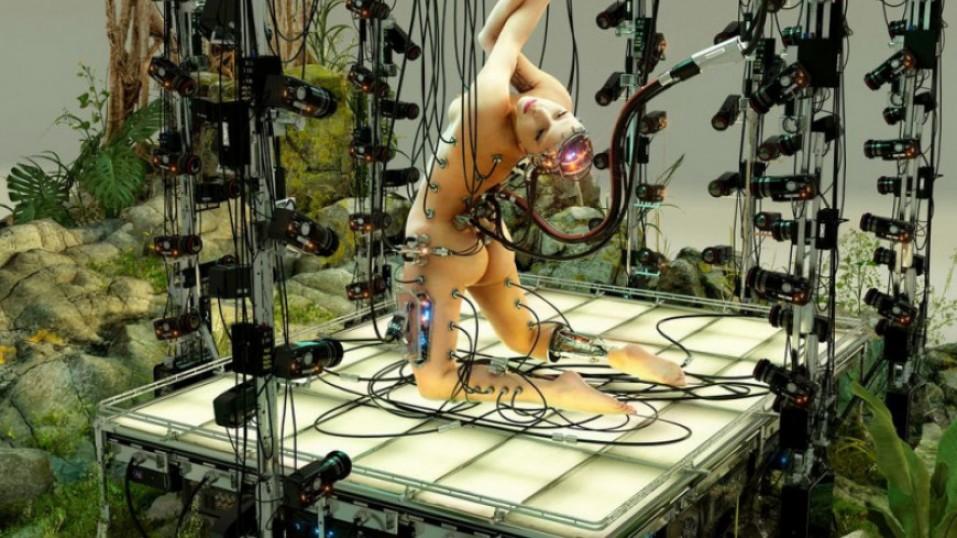 Η Lady Gaga ποζάρει γυμνή στο εξώφυλλο του Paper