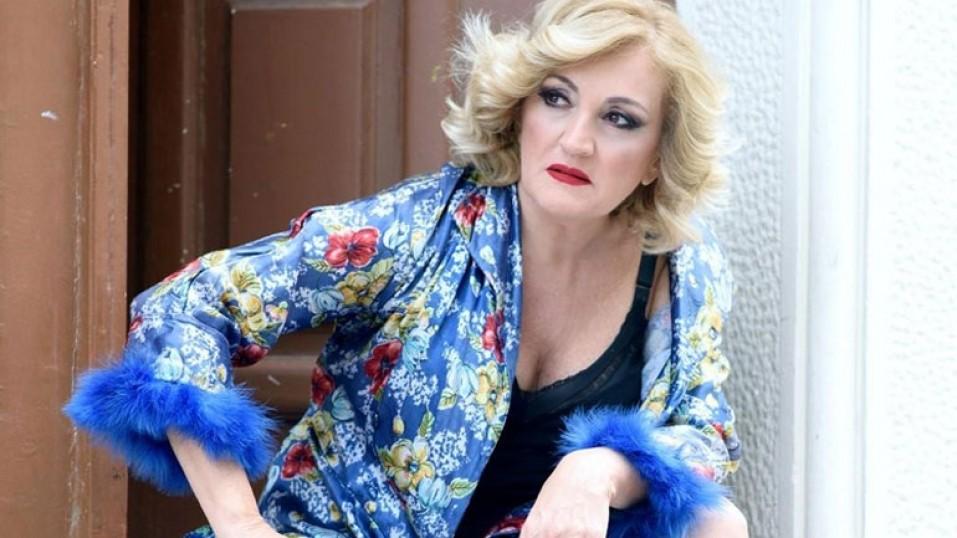 'Ρένα από 27 Σεπτεμβρίου Θέατρο Αριστοτέλειο'