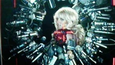 Britney Spears - Ξεκινά να προμοτάρει το νέο της album!