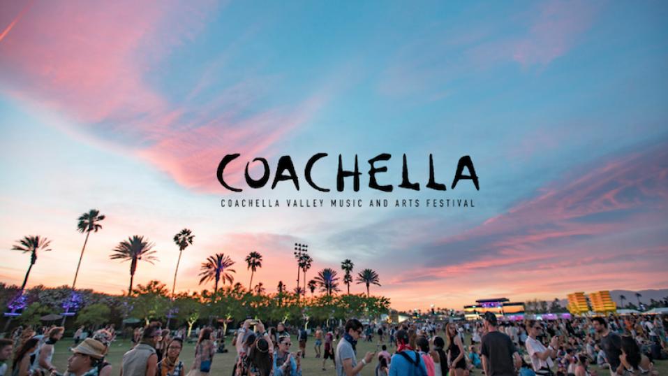 Αναβάλλεται και το Coachella: Ο κοροναϊός πλήττει την παγκόσμια μουσική βιομηχανία