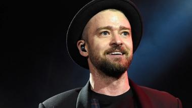 Τα πρώτα τραγούδια του Justin Timberlake ήταν για τον Michael Jackson