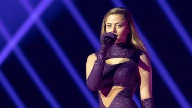 Eurovision 2021 – Ελλάδα: Η πρώτη πρόβα της Stefania