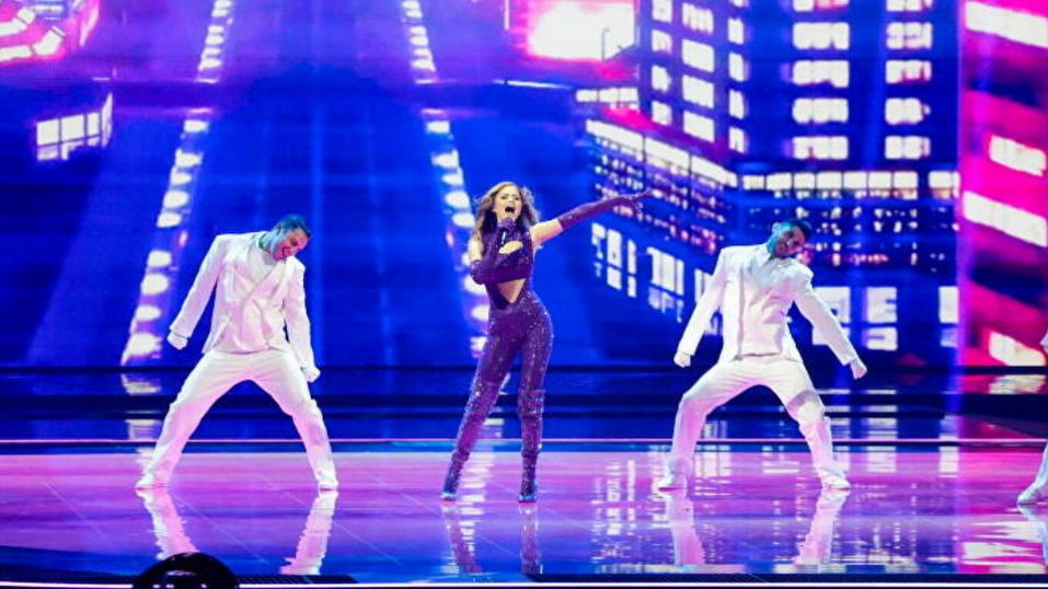 Eurovision 2021: Στον τελικό η Ελλάδα με τη Stefania