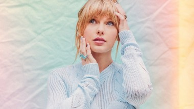 To  «Lover» της Taylor Swift είναι το κορυφαίο album σε πωλήσεις στην Ελλάδα