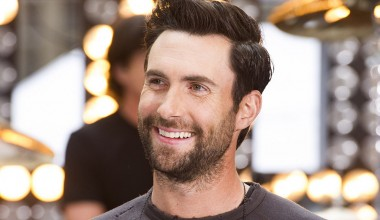 Adam Levine - Photos