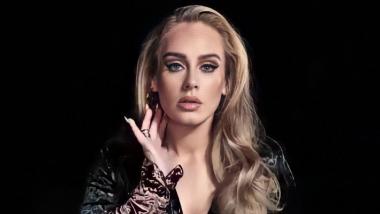 Adele: «Easy On Me».. ρεκόρ στο Spotify