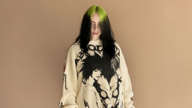 Νέο single και video clip της Billie Eilish