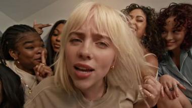 «Lost Cause» - Αυτό είναι το νέο single της Billie Eilish