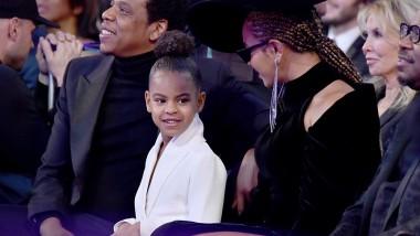 Η επτάχρονη κόρη της Beyoncé και του JAY-Z κέρδισε το πρώτο της βραβείο