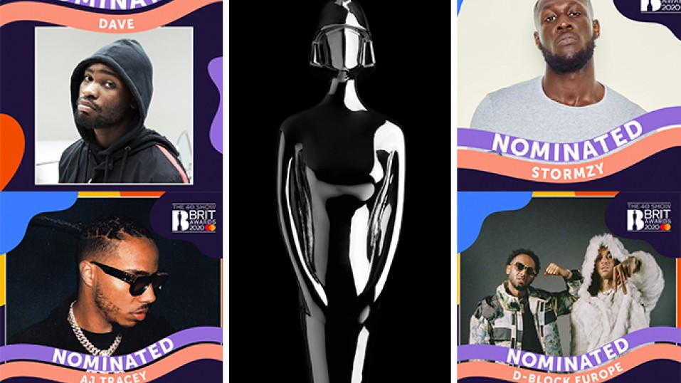Ανακοινώθηκαν οι υποψηφιότητες για τα BRIT Awards 2020.