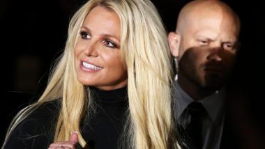 Britney Spears: «Υπάρχουν πολλά πράγματα που με φοβίζουν»