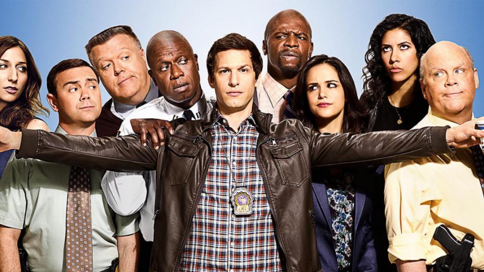 Οι 5 καλύτερες κωμικές σειρές του Netflix
