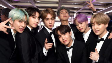 BTS: Νέο ρεκόρ θεατών για την τελευταία τους διαδικτυακή συναυλία