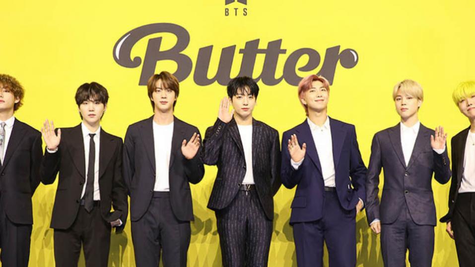 Το Αμερικανικό Ινστιτούτο Βουτύρου ευχαρίστησε τους BTS για την επιτυχία του «Butter»