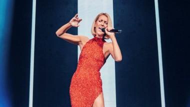 H Celine Dion ανακοινώνει νέες ημερομηνίες για την παγκόσμια περιοδεία της