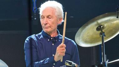 Οι Rolling Stones και άλλοι σταρ «αποχαιρετούν» τον Charlie Watts
