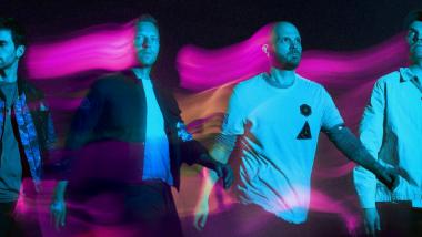 Το φθινόπωρο θα κυκλοφορήσει το νέο άλμπουμ των Coldplay
