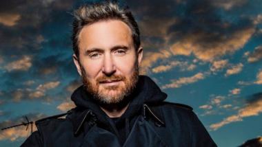 Ο David Guetta: Νο 1 DJ στον κόσμο για δεύτερη συνεχόμενη χρονιά