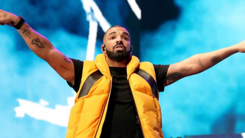 Drake: Κυρίαρχος στις πρώτες θέσεις του Billboard Hot 100
