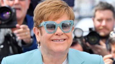 Ο Elton John επιστρέφει στο Billboard Hot 100 μετά από 21 χρόνια