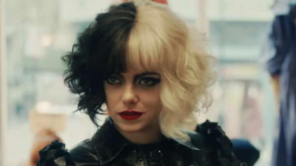 Η Emma Stone επιστρέφει ως Cruella