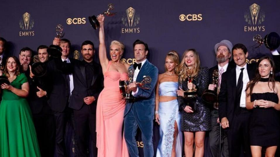 Βραβεία Emmy 2021: Σάρωσε το The Crown