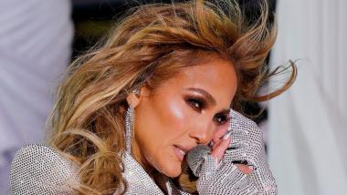 Δείτε το show της Jennifer Lopez στην  Times Square της Νέας Υόρκης