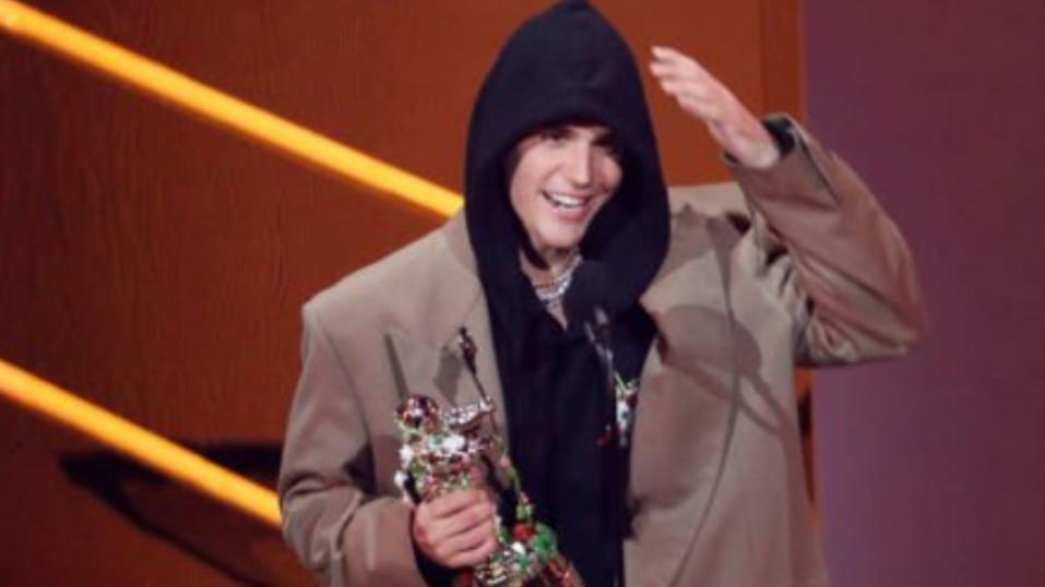 MTV Video Music Awards 2021