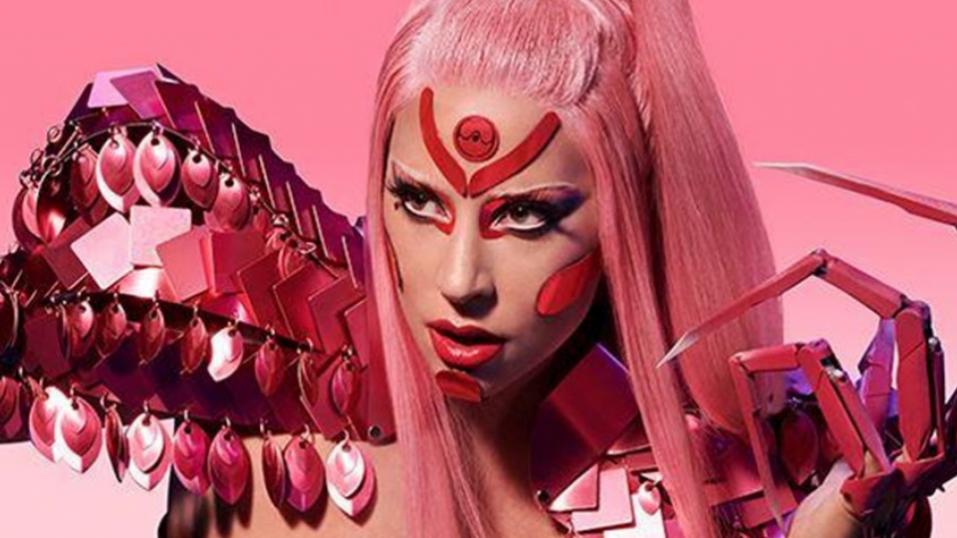Η Lady Gaga είναι ο κορυφαίος καλλιτέχνης της dance σκηνής της τελευταίας δεκαετίας