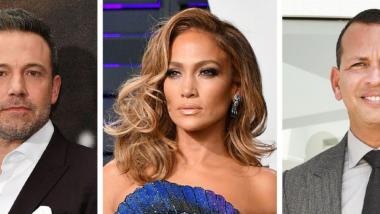 «Σοκαρισμένος» από την επανένωση της Jennifer Lopez με τον Ben Affleck ο πρώην σύντροφός της Alex Rodriguez