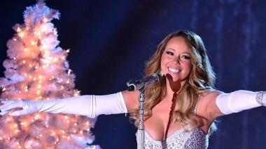 Το «All I Want For Christmas», είναι το τραγούδι με τα περισσότερα streams στο spotify μέσα σε 24 ώρες