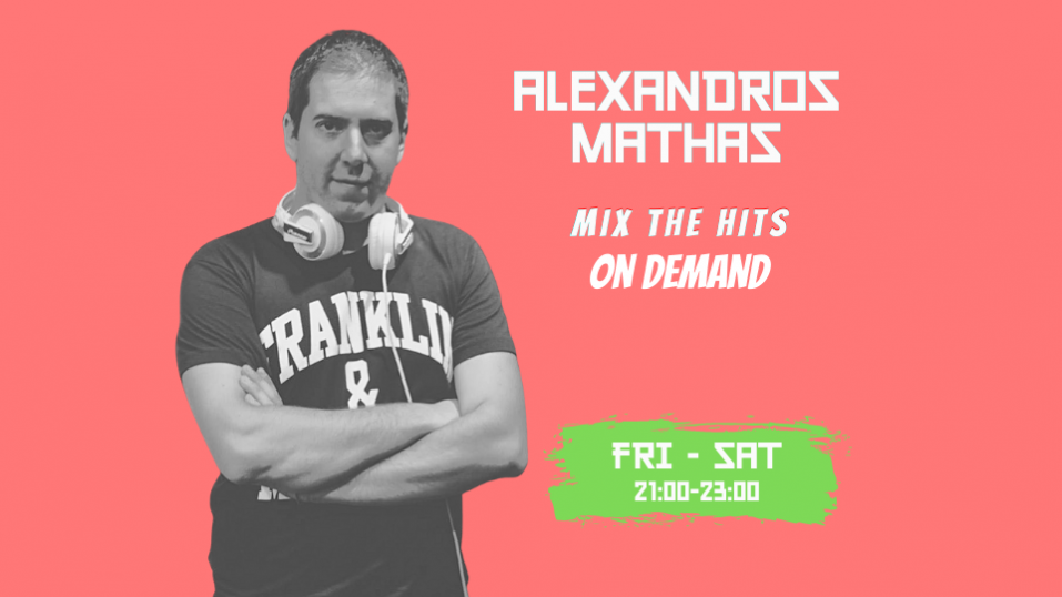 Mix The Hits - On demand