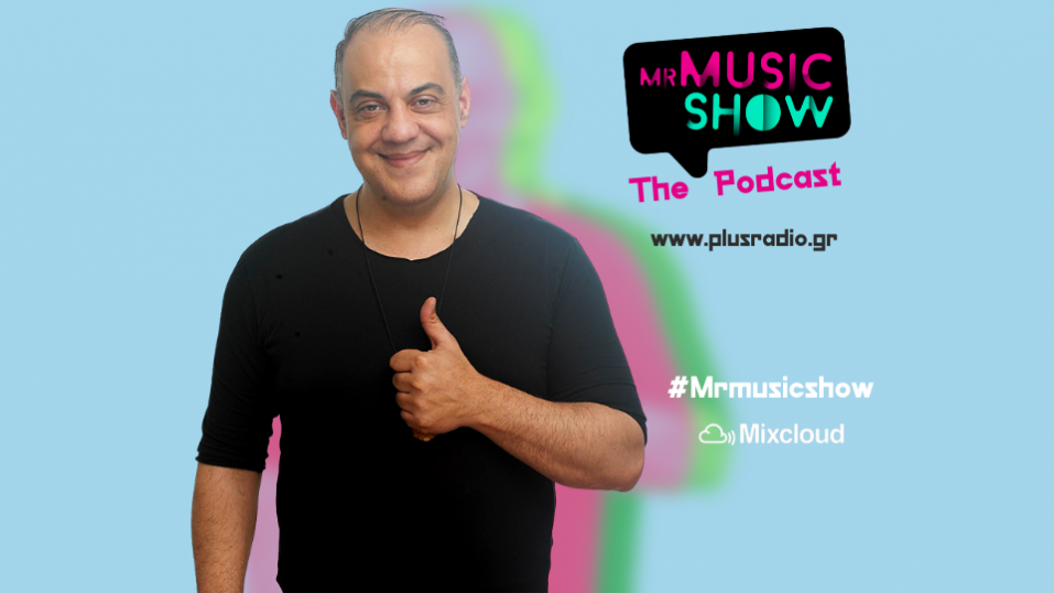 Mr Music Show, The Podcast