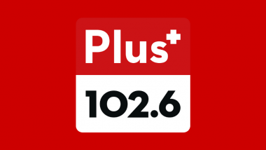 Plus Radio 102.6... παίζει μόνο επιτυχίες!