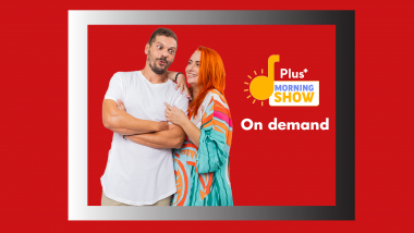 Plus Morning Show On Demand