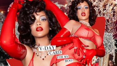 Rihanna: Έτσι πουλάει τα νέα της προϊόντα