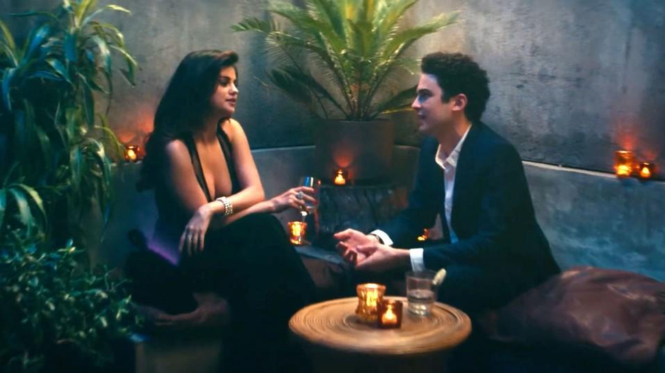 Η Selena Gomez εξηγεί πώς γεννήθηκε το «Boyfriend»