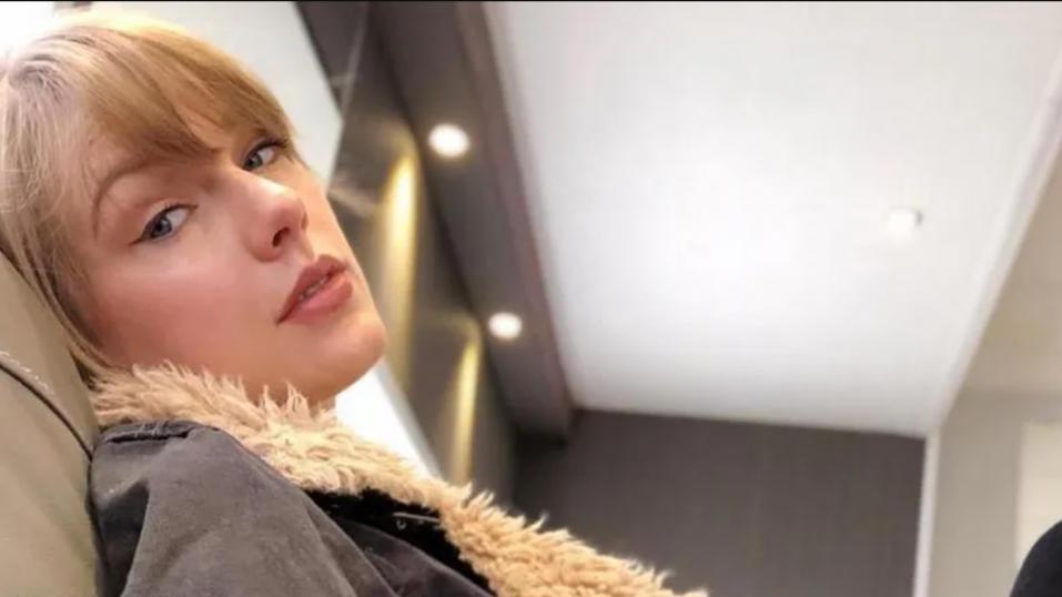 Η Taylor Swift προσπαθεί να ανακτήσει τα δικαιώματα των τραγουδιών της με έναν έξυπνο τρόπο!