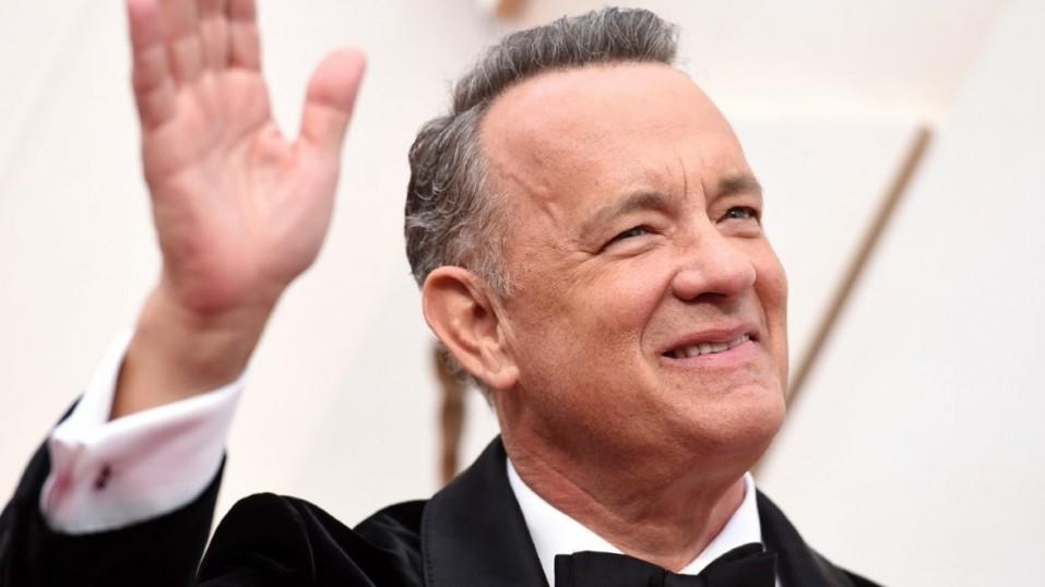 Ο Tom Hanks επιστρέφει στα κινηματογραφικά πλατό