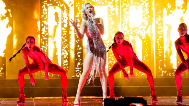 Έλενα Τσαγκρινού: Στον τελικό της Eurovision η Κύπρος με το «El Diablo»