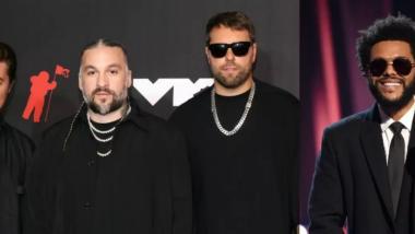 Swedish House Mafia και The Weeknd - «Moth To A Flame»