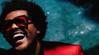 Ο The Weeknd γράφει ιστορία...
