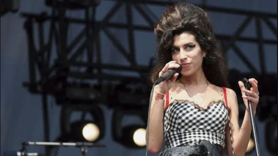 Το στυλ της Amy Winehouse θα είναι στο επίκεντρο έκθεσης σε μουσείο του Λος Άντζελες