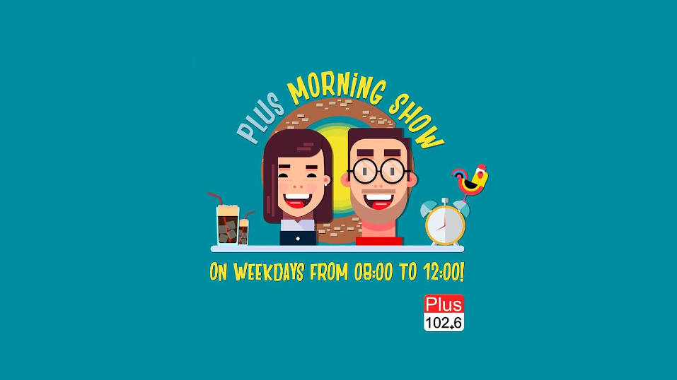 Plus Morning Show
